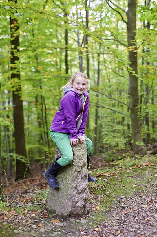 Abenteuer im Jugendwaldheim