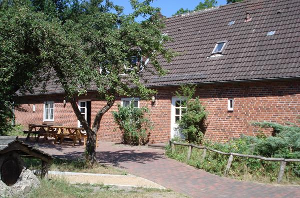 Ausstattung Jugendwaldheim Süderlügum