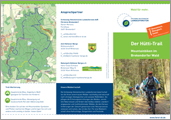 Flyer Hütti-Trail