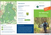Flyer Hütti-Trail