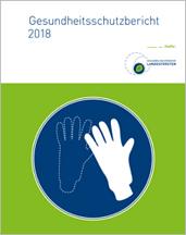 Gesundheitsschutzbericht 2018