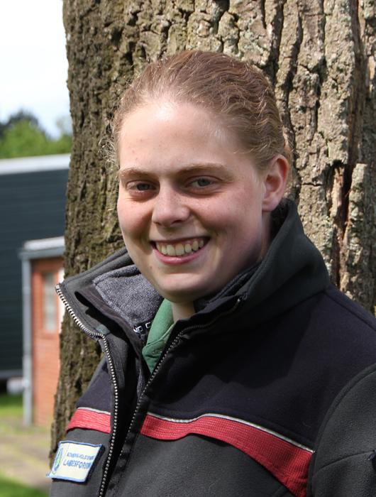 Jana Forstreuter