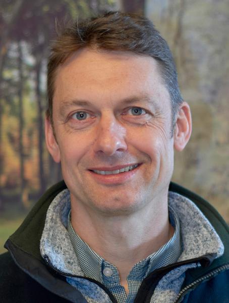 Udo Harriehausen