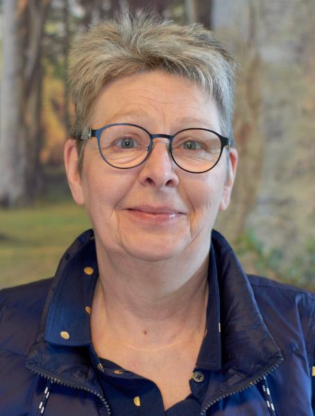 Cornelia Kolls