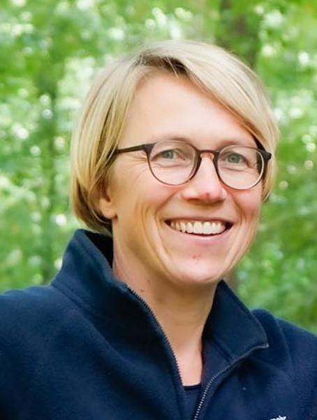 Sonja Strube