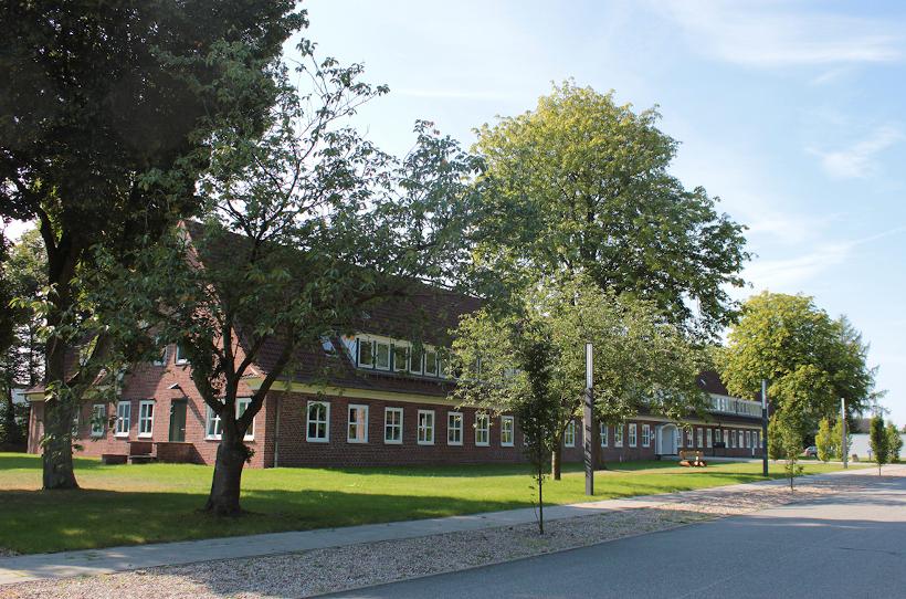 Zentrale der Schleswig-Holsteinischen Landesforsten