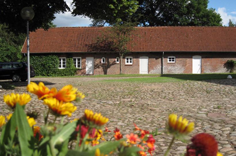 Ferienhaus Glashütte, Schleswig-Holsteinische Landesforsten