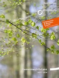 Schleswig-Holsteinische Landesforsten – Gemeinwohlbilanz
