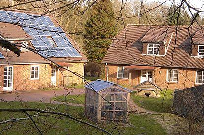 Jugendwaldheim Süderlügum