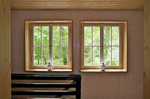 Ferienhaus Dachsbau Kellenhusen, Ausblick, Schleswig-Holsteinische Landesforsten