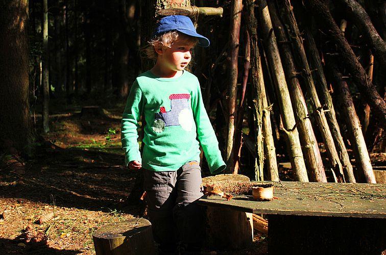Kinder-Ferienwald
