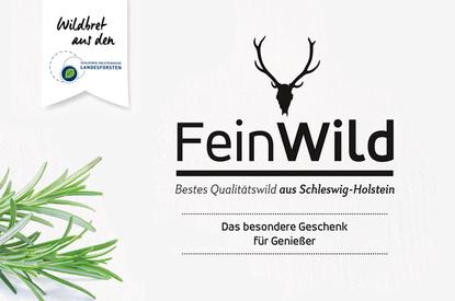 FeinWild-Banner