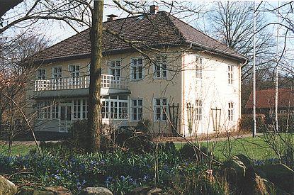 Glashütte, Schleswig-Holsteinische Landesforsten