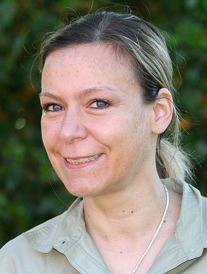 Nadine Neuburg, Stabsstelle Öffentlichkeitsarbeit, Schleswig-Holsteinische Landesforsten