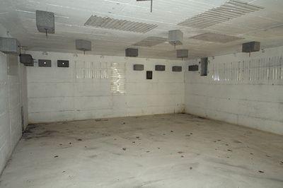 Forst SH optimierte Bunkeranlage