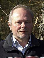 Herbert Borchert, Fachkraft für Arbeitssicherheit