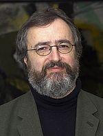 Peter Knierim, Stv. Direktor
