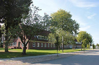 Zentrale, Schleswig-Holsteinische Landesforsten