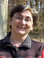 Kerstin Schiele, Waldpädagogik